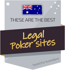 legal poker sites