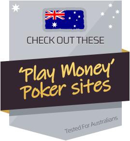 best play money poker sites