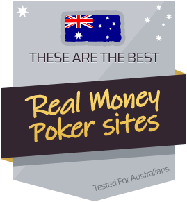 best real money poker sites