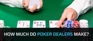 How Much Do Poker Dealers Make in Australia?