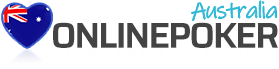 OnlinePokerAustralia.com Logo